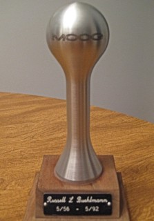 Moog Award