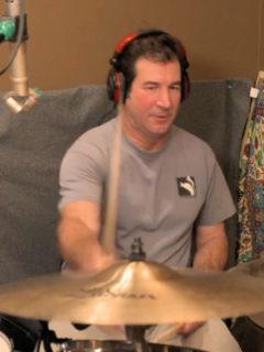Drew Koski Splooge drummer