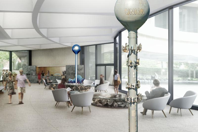 The WTWS lobby